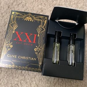 Accessories - Clive Christian XXI art deco fragrance
